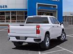 2021 Chevrolet Silverado 1500 Crew Cab 4x4, Pickup #71381 - photo 2