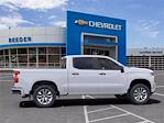 2021 Chevrolet Silverado 1500 Crew Cab 4x4, Pickup #71381 - photo 5