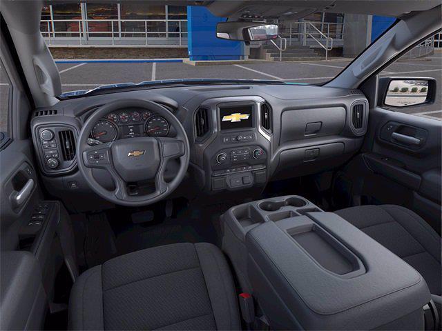 2021 Chevrolet Silverado 1500 Crew Cab 4x4, Pickup #71391 - photo 12