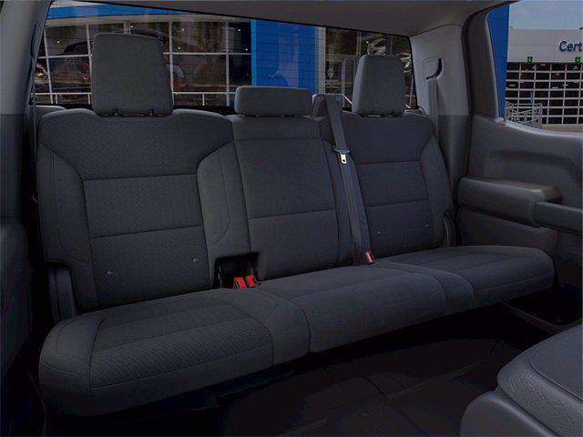 2021 Chevrolet Silverado 1500 Crew Cab 4x4, Pickup #71391 - photo 14