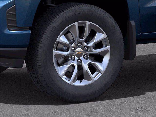 2021 Chevrolet Silverado 1500 Crew Cab 4x4, Pickup #71391 - photo 7