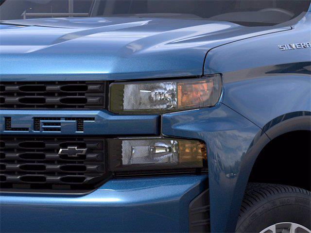 2021 Chevrolet Silverado 1500 Crew Cab 4x4, Pickup #71391 - photo 8
