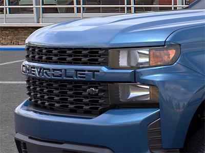 2021 Chevrolet Silverado 1500 Crew Cab 4x4, Pickup #71391 - photo 11