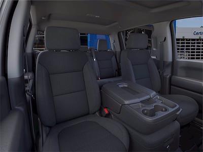 2021 Chevrolet Silverado 1500 Crew Cab 4x4, Pickup #71391 - photo 13