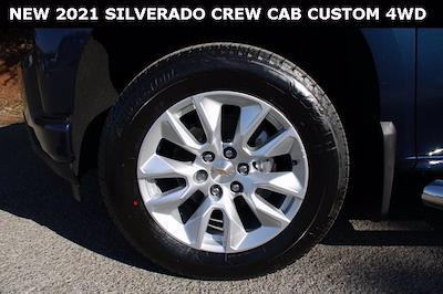 2021 Chevrolet Silverado 1500 Crew Cab 4x4, Pickup #71391 - photo 24