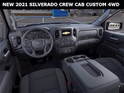2021 Chevrolet Silverado 1500 Crew Cab 4x4, Pickup #71391 - photo 30