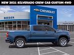 2021 Chevrolet Silverado 1500 Crew Cab 4x4, Pickup #71391 - photo 28
