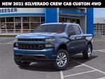 2021 Chevrolet Silverado 1500 Crew Cab 4x4, Pickup #71391 - photo 29