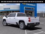 2021 Chevrolet Silverado 2500 Crew Cab 4x4, Pickup #71421 - photo 27
