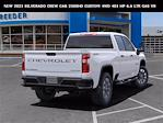 2021 Chevrolet Silverado 2500 Crew Cab 4x4, Pickup #71421 - photo 28