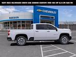 2021 Chevrolet Silverado 2500 Crew Cab 4x4, Pickup #71421 - photo 29