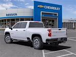 2021 Chevrolet Silverado 2500 Crew Cab 4x4, Pickup #71421 - photo 4