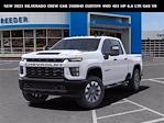 2021 Chevrolet Silverado 2500 Crew Cab 4x4, Pickup #71421 - photo 30