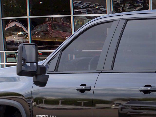 2021 Chevrolet Silverado 3500 Crew Cab 4x4, Pickup #71451 - photo 10
