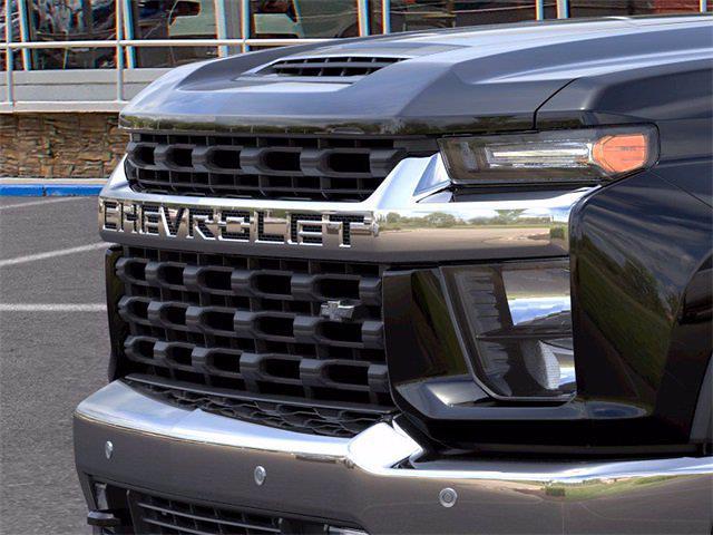 2021 Chevrolet Silverado 3500 Crew Cab 4x4, Pickup #71451 - photo 11