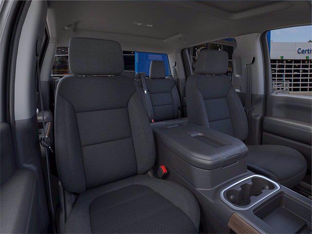 2021 Chevrolet Silverado 3500 Crew Cab 4x4, Pickup #71451 - photo 13