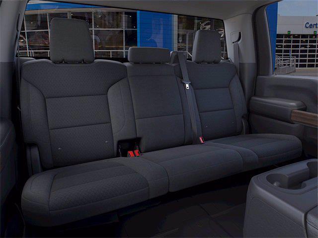 2021 Chevrolet Silverado 3500 Crew Cab 4x4, Pickup #71451 - photo 14