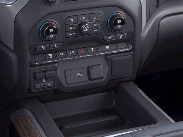 2021 Chevrolet Silverado 3500 Crew Cab 4x4, Pickup #71451 - photo 20