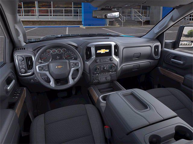 2021 Chevrolet Silverado 3500 Crew Cab 4x4, Pickup #71451 - photo 37
