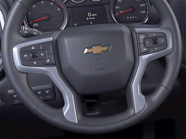 2021 Chevrolet Silverado 3500 Crew Cab 4x4, Pickup #71451 - photo 41