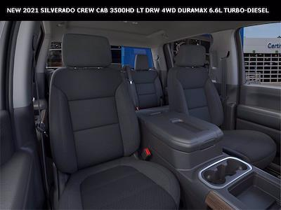 2021 Chevrolet Silverado 3500 Crew Cab 4x4, Pickup #71451 - photo 33