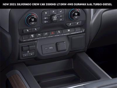 2021 Chevrolet Silverado 3500 Crew Cab 4x4, Pickup #71451 - photo 35