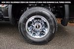 2021 Chevrolet Silverado 3500 Crew Cab 4x4, Pickup #71451 - photo 25