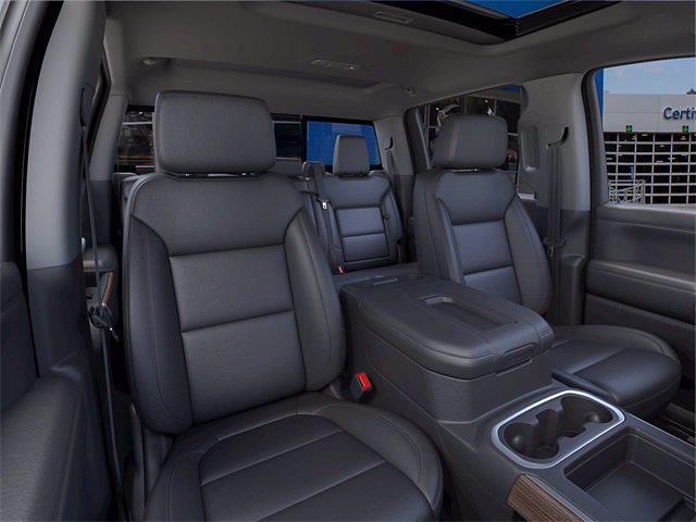 2021 Chevrolet Silverado 1500 Crew Cab 4x4, Pickup #71531 - photo 13