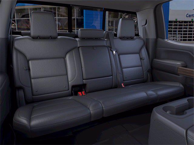 2021 Chevrolet Silverado 1500 Crew Cab 4x4, Pickup #71531 - photo 14