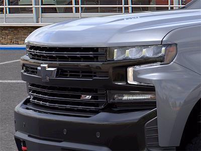 2021 Chevrolet Silverado 1500 Crew Cab 4x4, Pickup #71531 - photo 11