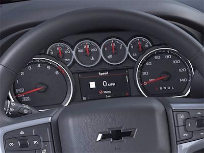 2021 Chevrolet Silverado 1500 Crew Cab 4x4, Pickup #71531 - photo 15