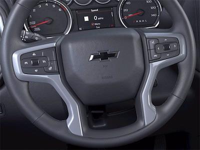 2021 Chevrolet Silverado 1500 Crew Cab 4x4, Pickup #71531 - photo 16
