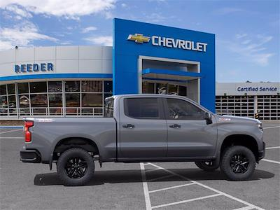 2021 Chevrolet Silverado 1500 Crew Cab 4x4, Pickup #71531 - photo 5
