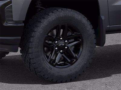 2021 Chevrolet Silverado 1500 Crew Cab 4x4, Pickup #71531 - photo 7