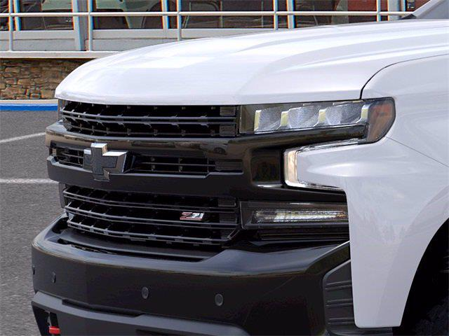 2021 Chevrolet Silverado 1500 Crew Cab 4x4, Pickup #71571 - photo 11