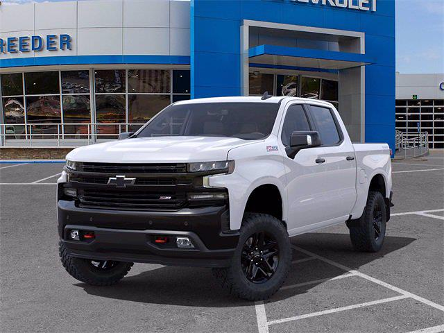 2021 Chevrolet Silverado 1500 Crew Cab 4x4, Pickup #71571 - photo 6