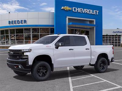 2021 Chevrolet Silverado 1500 Crew Cab 4x4, Pickup #71571 - photo 3
