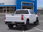 2021 Chevrolet Silverado 1500 Crew Cab 4x4, Pickup #71571 - photo 2