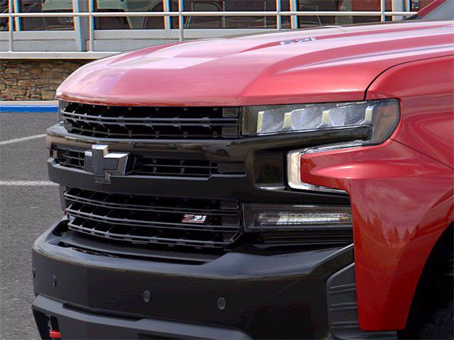 2021 Chevrolet Silverado 1500 Crew Cab 4x4, Pickup #71601 - photo 11
