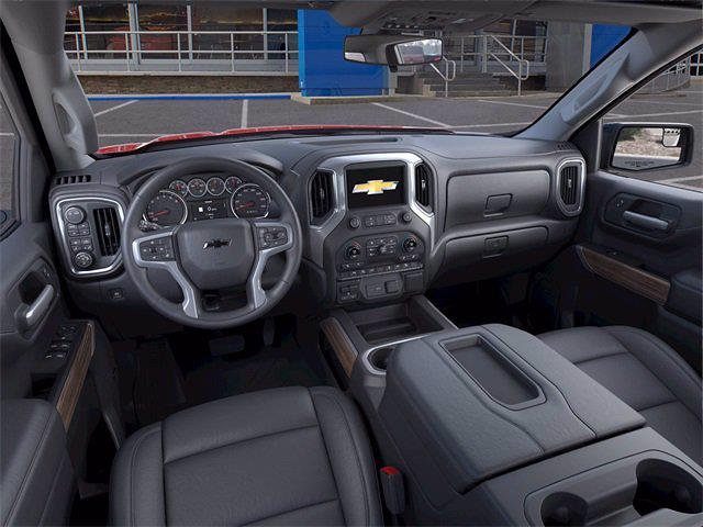 2021 Chevrolet Silverado 1500 Crew Cab 4x4, Pickup #71601 - photo 12