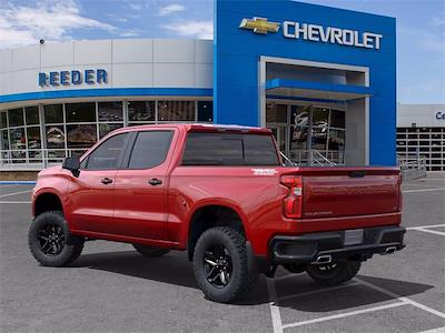 2021 Chevrolet Silverado 1500 Crew Cab 4x4, Pickup #71601 - photo 4