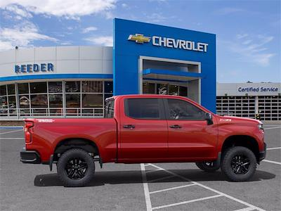 2021 Chevrolet Silverado 1500 Crew Cab 4x4, Pickup #71601 - photo 5