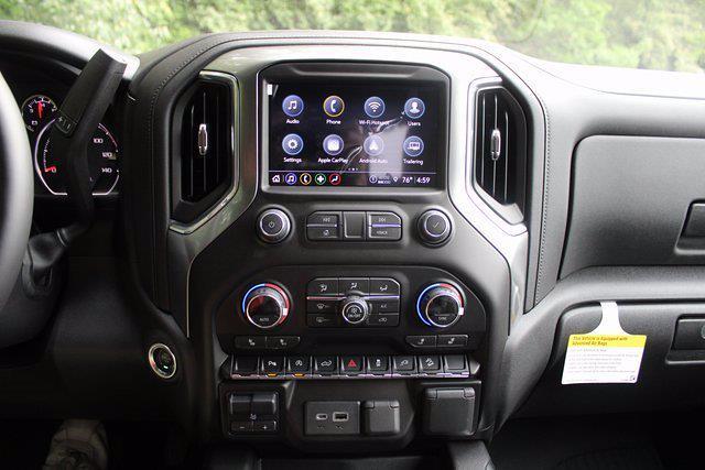 2021 Chevrolet Silverado 1500 Crew Cab 4x4, Pickup #71661 - photo 9