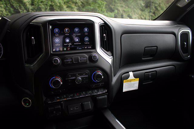 2021 Chevrolet Silverado 1500 Crew Cab 4x4, Pickup #71661 - photo 10