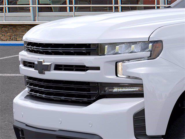 2021 Chevrolet Silverado 1500 Crew Cab 4x4, Pickup #71841 - photo 11