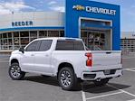 2021 Chevrolet Silverado 1500 Crew Cab 4x4, Pickup #71841 - photo 4