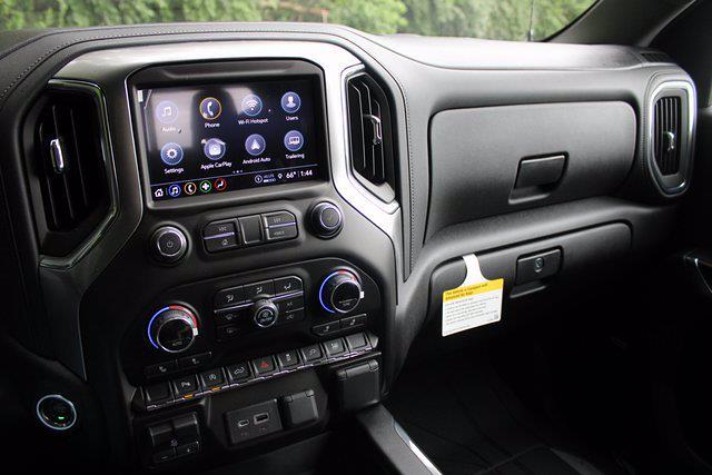 2021 Chevrolet Silverado 1500 Crew Cab 4x4, Pickup #71851 - photo 28