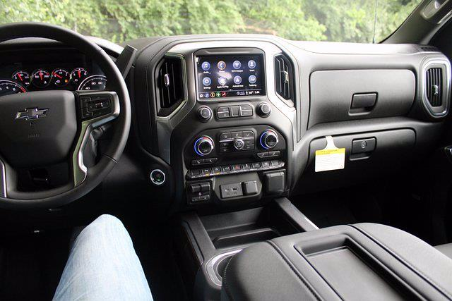 2021 Chevrolet Silverado 1500 Crew Cab 4x4, Pickup #71851 - photo 29