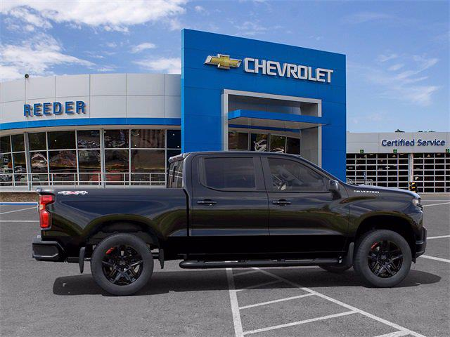 2021 Chevrolet Silverado 1500 Crew Cab 4x4, Pickup #71851 - photo 35