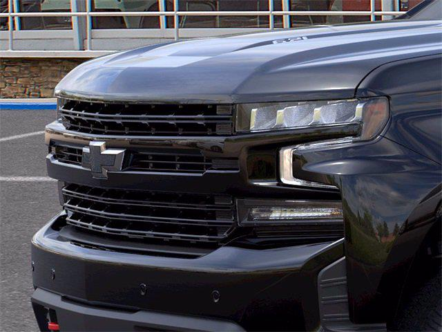 2021 Chevrolet Silverado 1500 Crew Cab 4x4, Pickup #71851 - photo 41